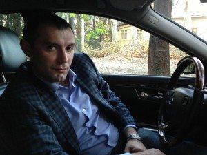 Николай КЛИМЕЦ
