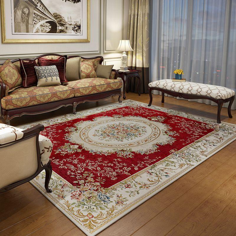 красивые и стильные ковры