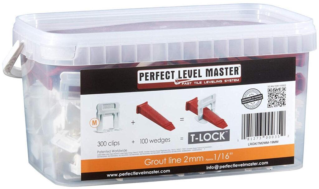 Система выравнивания плитки Perfect Level