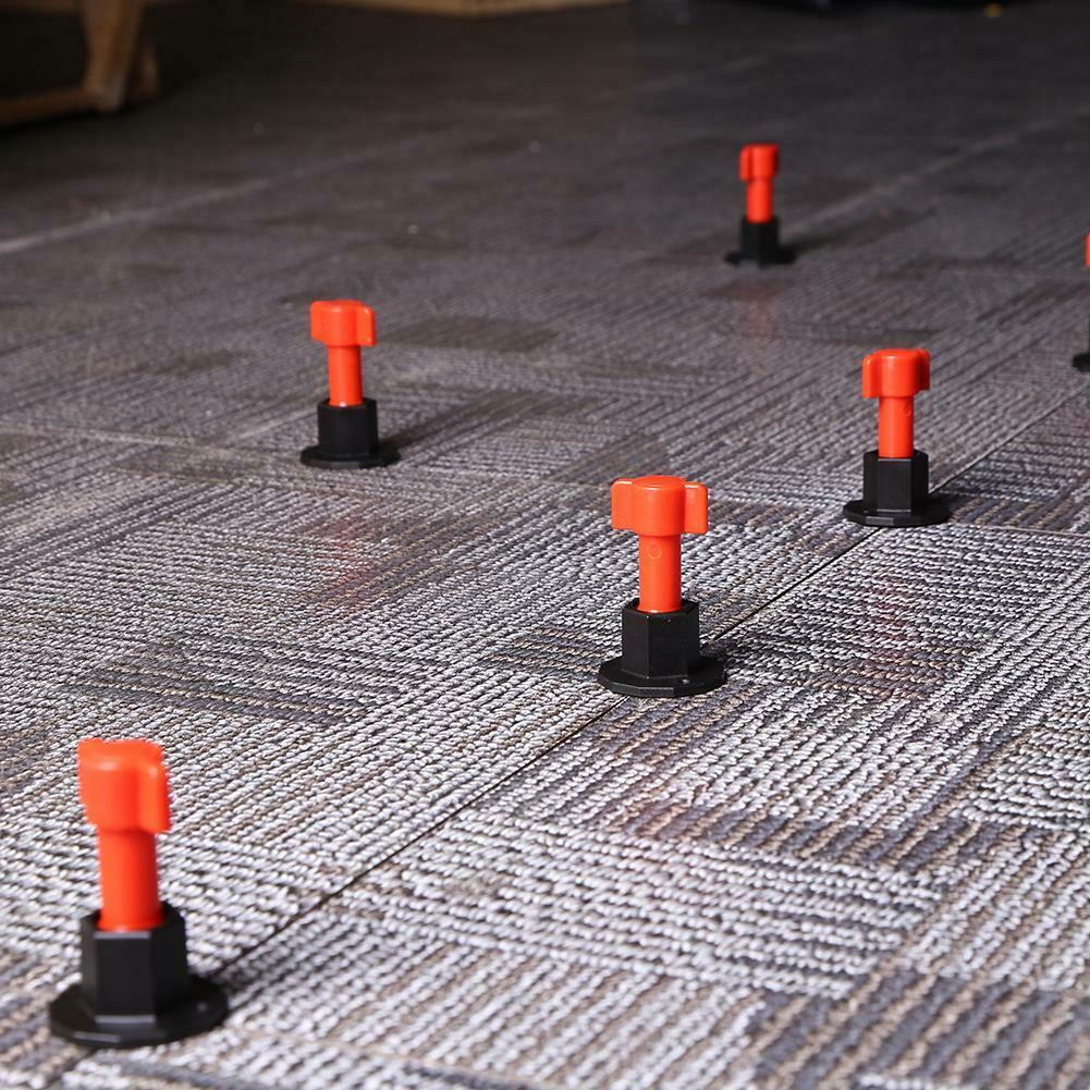 Система выравнивания плитки T-LOCK