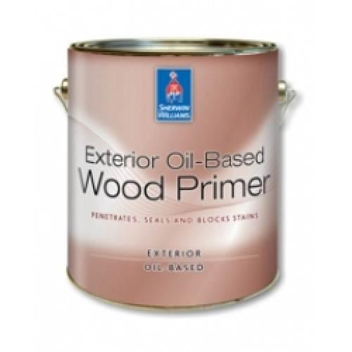 Алкидная грунтовка для деревянных поверхностей.