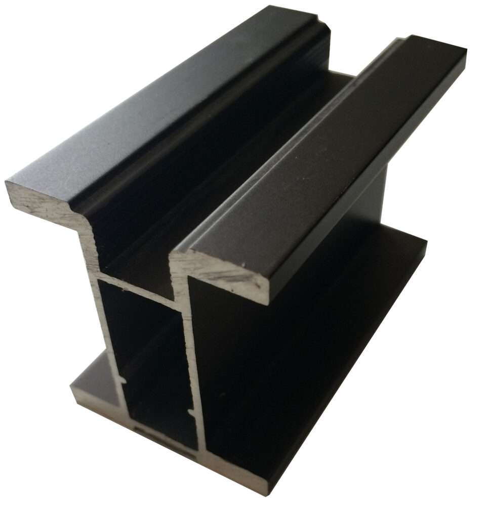 Алюминиевый профиль для дверей
