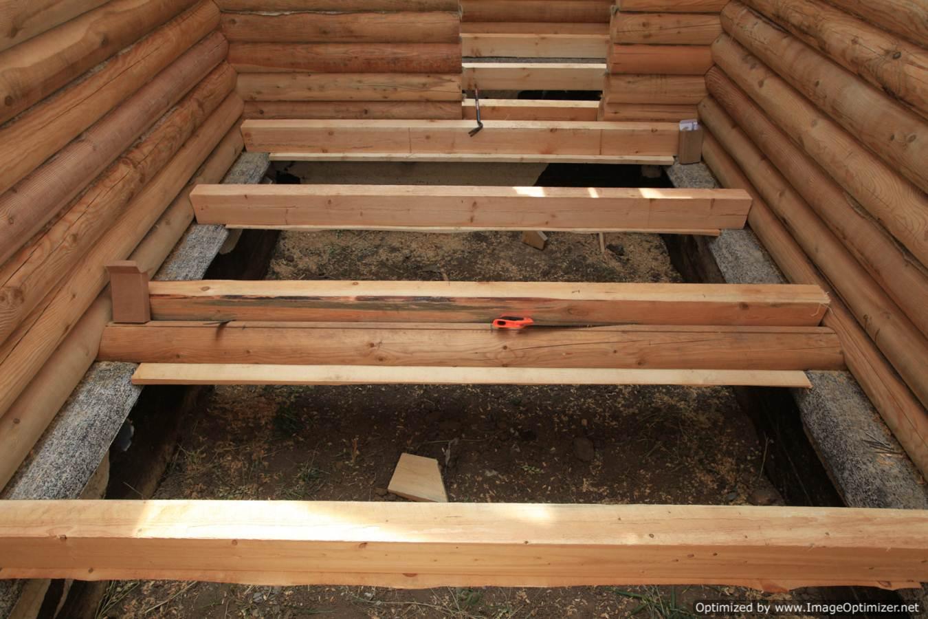 Как сделать деревянные сруб фото 986
