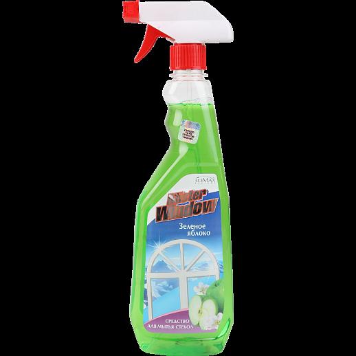 Коммерческое средство для мытья окон