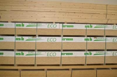 Для жилых помещений лучше использовать экологически безопасные материалы.