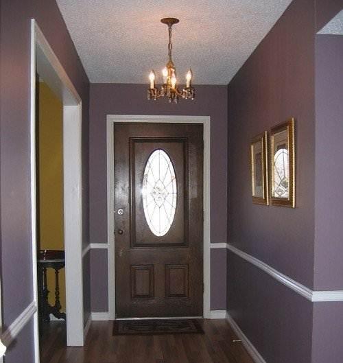 Двери и напольное покрытие из ПВХ