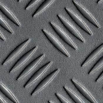 Если думаете, что это фрезерованный алюминий, то это не так - это линолеум