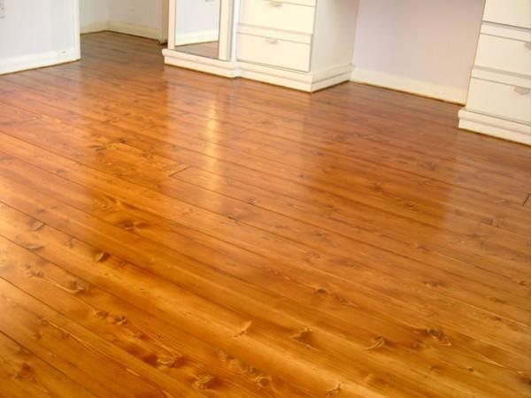 Фото демонстрирует неповторимую красоту деревянных поверхностей.