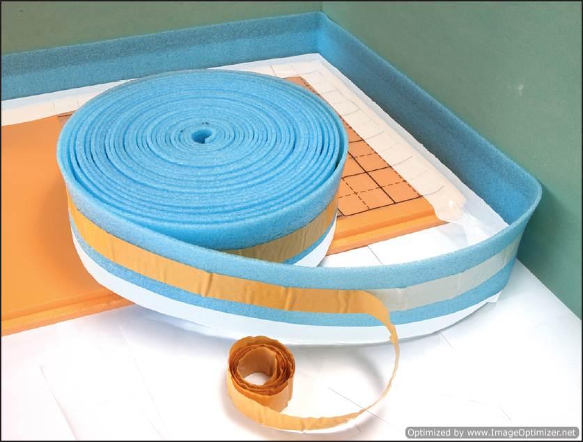 Какие применяют трубы для водяного теплого пола