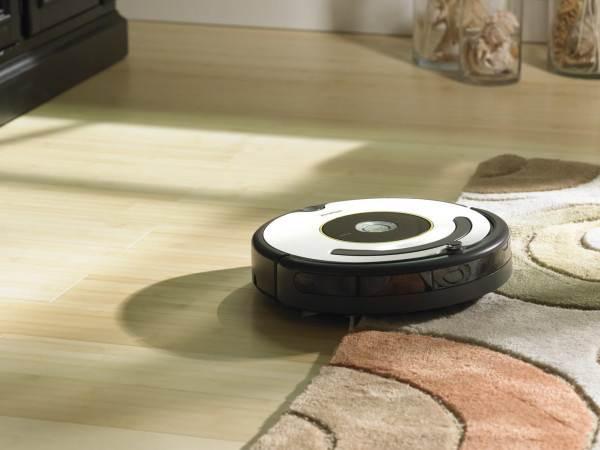 Фото: Озонирование комнат и робот-пылесос с УФ - лампой, поможет вам бороться с ковровыми клещами, другими вредоносными организмами в комнатах.