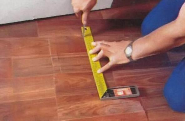 Инструкция избежать волны на линолеуме – тщательное выполнение всех работ с использованием удобных инструментов