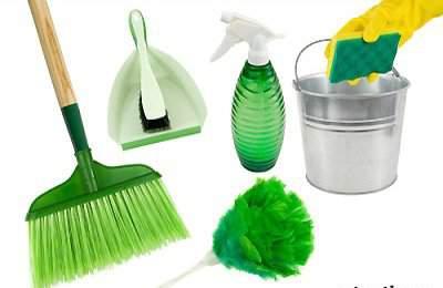 Инструменты в борьбе с зеленкой