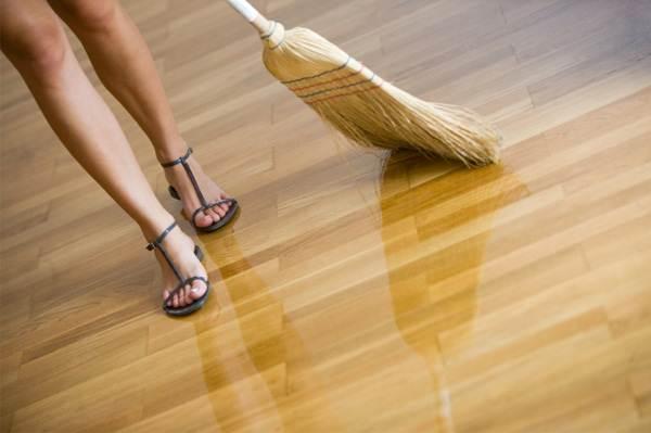 Изделий для уборки пола много, назначение у них одно – облегчить процесс наведения чистоты