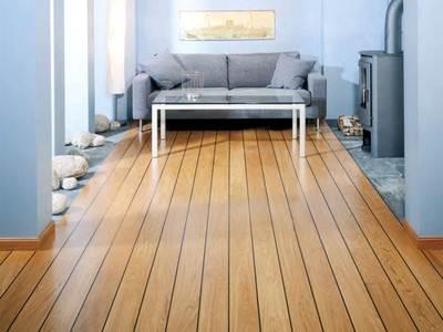 Качественный, правильно выбранный пол сделает ваш дом комфортным, теплым и уютным