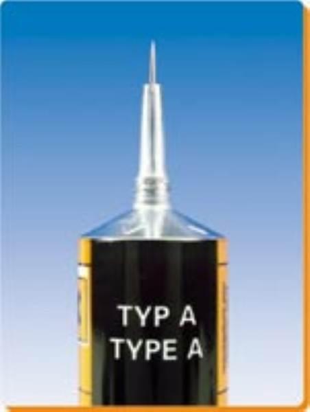 Клей для химической сварки ПВХ-покрытий типа А.