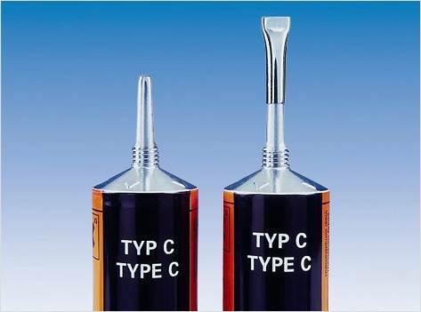 Клей для химической сварки ПВХ-покрытий типа С.