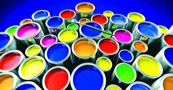 Краска для ламината на любой вкус