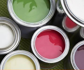 Краска для пола на водной основе – удобно и безопасно