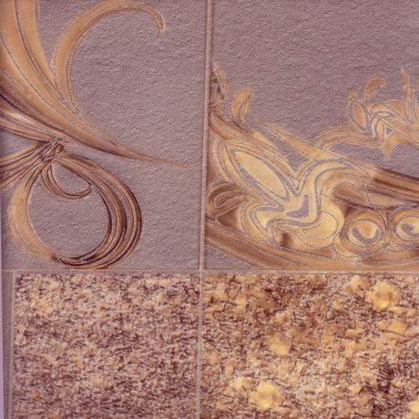 Линолеум на тканевой основе – это уже настоящие произведения искусства, которое, правда, требует уважения и уместности использования
