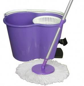 Лучшая швабра для мытья пола та, с которой вам по-прежнему весело жить, а не мучиться, бегая за мусором по квартире