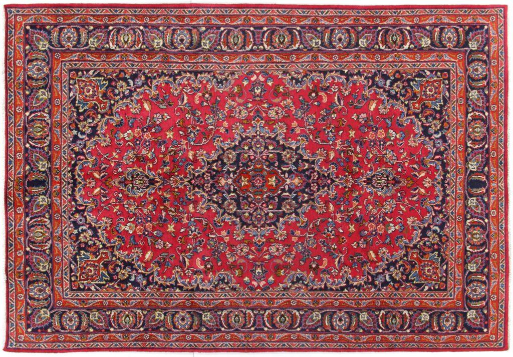 Восточный ковер Машад