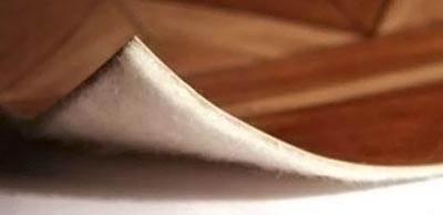 Материал на специальной основе, которая является отличным звукоизолятором и заменяет утеплитель