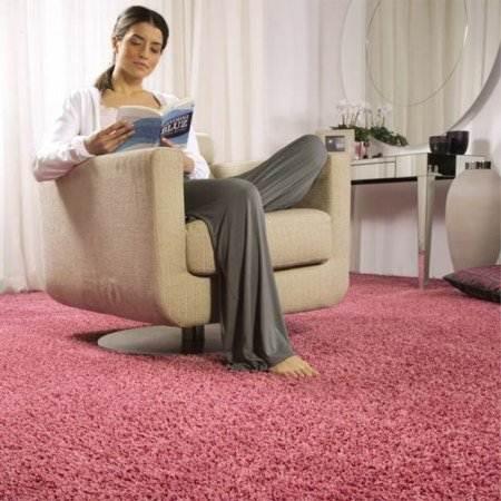Материал приятный для отдыха ног