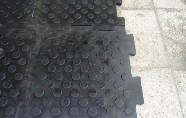 Материал в виде плит