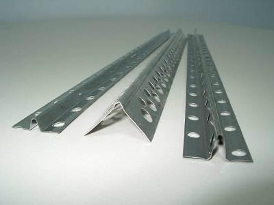 Металлические Т-образные маяки
