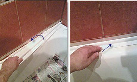 Плинтуса для стен: особенности выбора и правильный монтаж