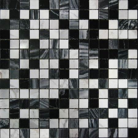 Мозаика в сборе