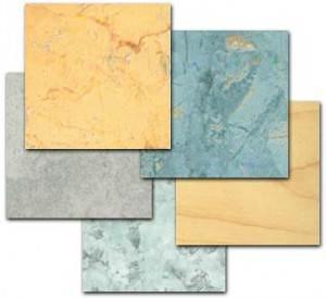 Половое покрытие: какой материал выбрать для тех или иных помещений