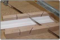 Пробка на пол: отличное решение для напольного покрытия