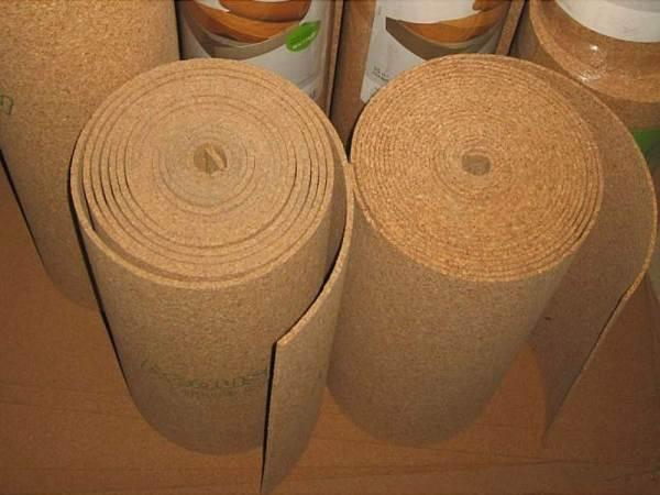 Финишный пол – качественная основа для любого напольного покрытия