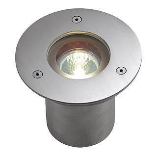 На фото изображен стандартный светильник, без функции изменения угла освещения