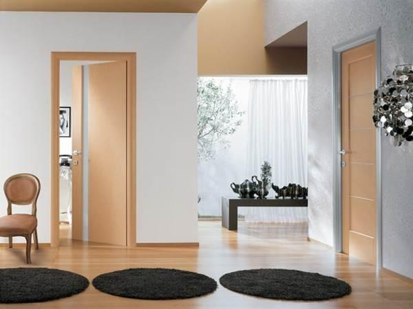 На фото показан интерьер, выполненный в классическом стиле.