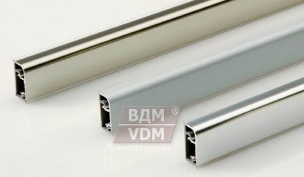 Надёжность и практичность алюминия