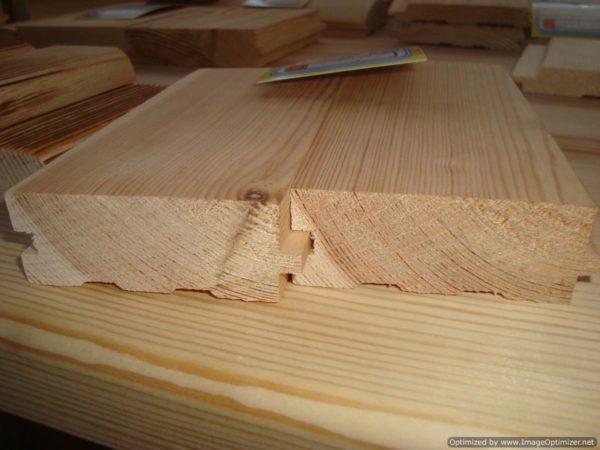 Напольное покрытие из дерева – лучший «друг» загородного дома