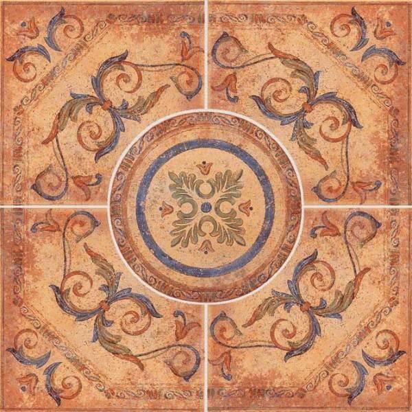 Образец плиточной композиции