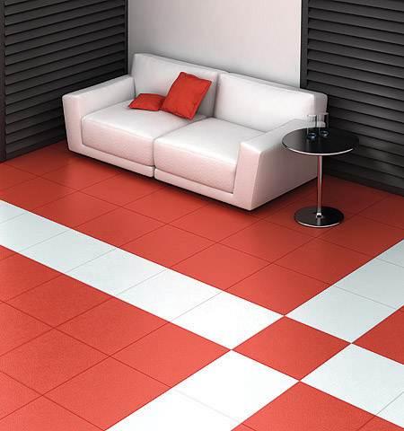 Оригинальный красный – олицетворение элегантности и яркости