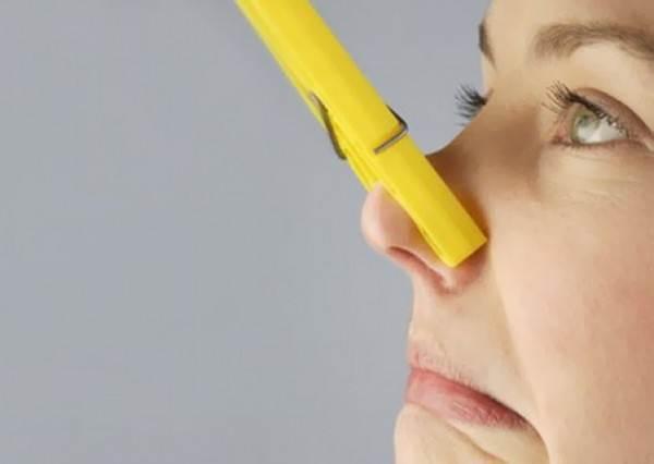 Отвратительный запах может являться одним из самых главных характеристик качества
