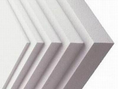 Пенопласт отличается не только габаритами, но и толщиной (плотностью)