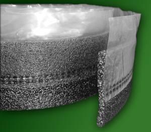 Пленка защищает клеевую основу от высыхания и загрязнения