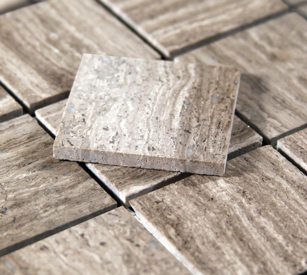 Чем так хороша плитка из натурального камня?