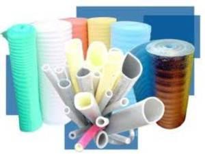 Подкладочные материалы из вспененных полимеров – самый популярный класс изделий в этом сегменте рынка.