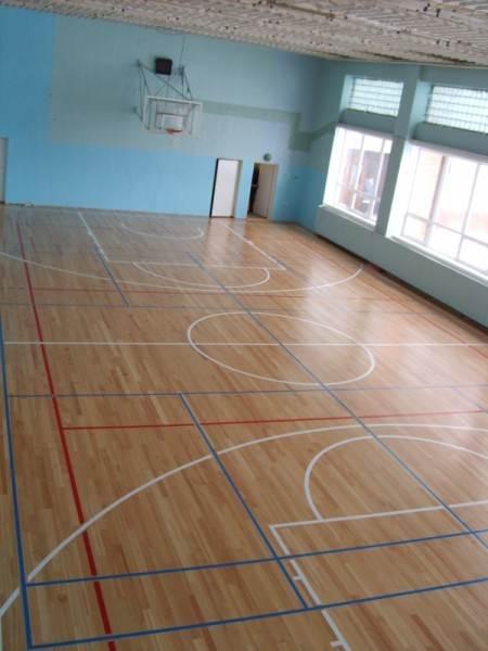 Полы для спортивных залов – довольно тонкая и ответственная конструкция, требующая к себе очень профессионального отношения