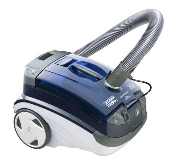 Популярный пылесос для чистки ламината Thomas