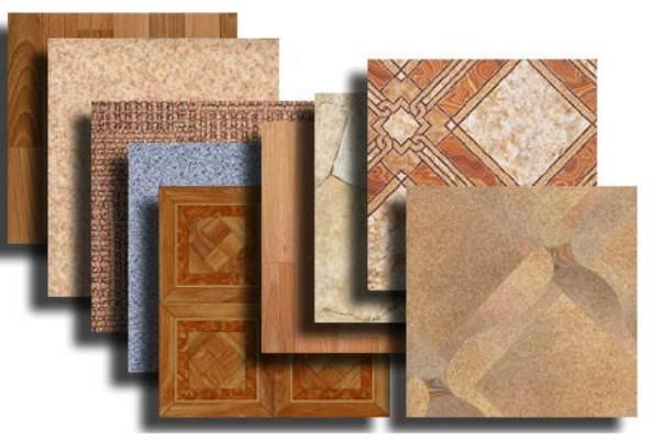 Правильно подобранное напольное покрытие гарантирует долгий срок службы и высокое качество поверхности пола.