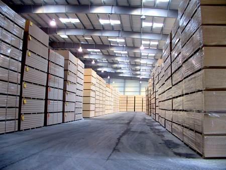 Правильное хранение материала – одна из важных составляющих качественного напольного покрытия