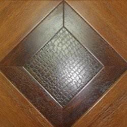 Прекрасный образец, но в своём стиле, который должен точно соответствовать стилю интерьера помещения